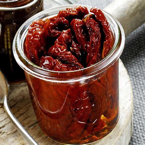cuisiner les tomates cerises tomates séchées à l 39 huile d 39 olive une recette végétarien