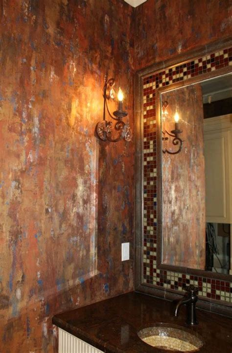 copper decor project ideas   modern masters cafe blog