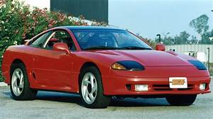 Flash Back Friday  1991 Dodge Stealth R  T Twin Turbo