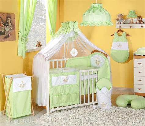 décoration pour chambre bébé deco chambre bebe assortie visuel 8
