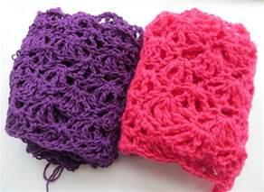crochet patterns crochet dreamz alana lacy scarf free crochet pattern
