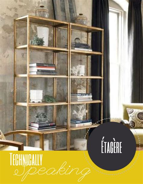 Definition Of Etagere by Technically Speaking 201 Tag 232 Re All Put Together