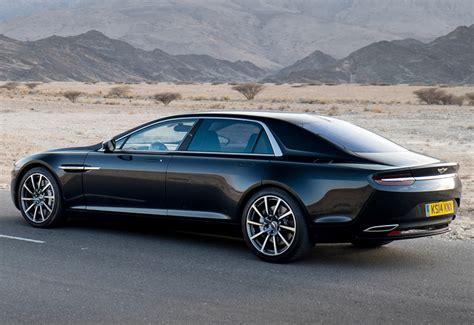 2015 Aston Martin Lagonda Taraf - specifications, photo ...