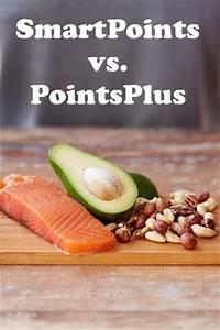 Smartpoints Weight Watchers Berechnen : smart points vs points plus ~ Themetempest.com Abrechnung