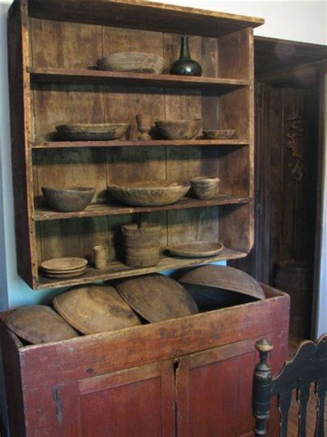 primitive country dry sink woodworking projects plans