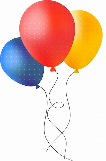 Balloons Transparent Pngkit