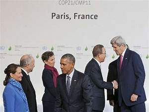 World leaders set to launch talks on climate change in ...