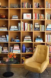 Library, Contemporary, By, Chimera, Interiors, Llc
