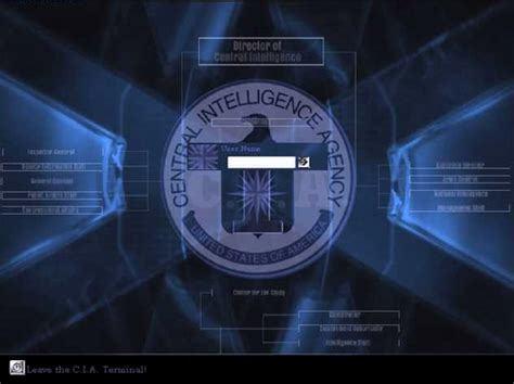 cia wallpapers gallery