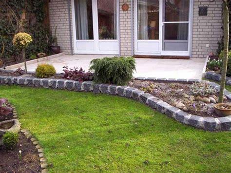 Steinterrassen Terrassenbau Mit Naturstein, Granit