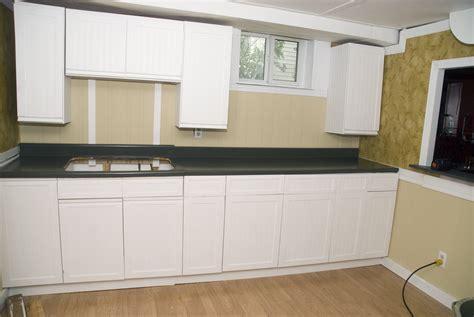 how to refinish melamine kitchen cabinets cabinets matttroy