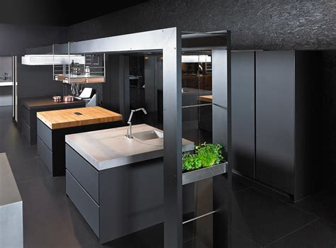 cuisine eggersmann work s fitted kitchens from eggersmann architonic