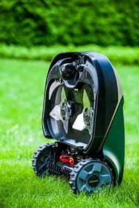 Robot Tondeuse 1000m2 : vente pose de robots tondeuses jardin passions ~ Premium-room.com Idées de Décoration