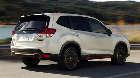 subaru forester sport  wallpapers  hd images