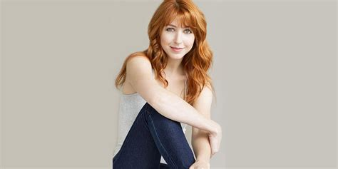 Is The Redhead In The Wendy's Commercials Related To Dave
