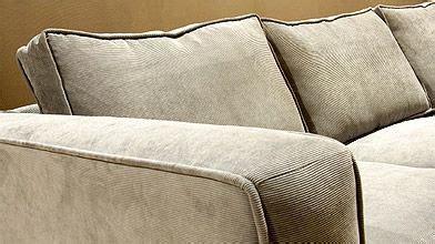 canapé velours cotelé 15 idées tendance lavigne décoration