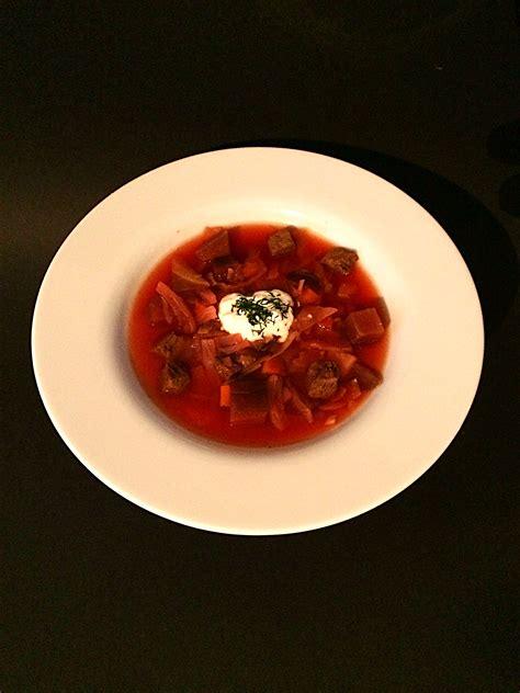 borschtsch foodundglutde