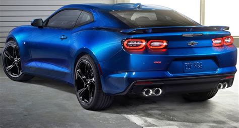 2020 Chevrolet Camaro Price, Coupe, Colors, Changes,rs
