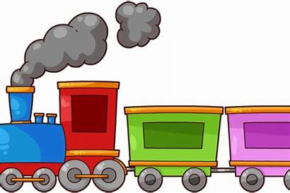 End Clipart Beginning Middle Transparent Train Visual