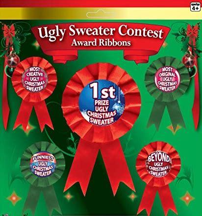 christmas party award ideas 50 sweater ideas oh my creative