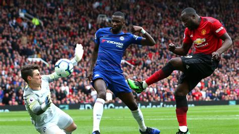 Man Utd v Chelsea match highlights, analysis and reaction ...