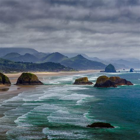 Beaches in Florence, Oregon | USA Today