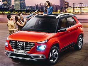 Hyundai Venue Turbo Petrol Imt Intelligent Manual