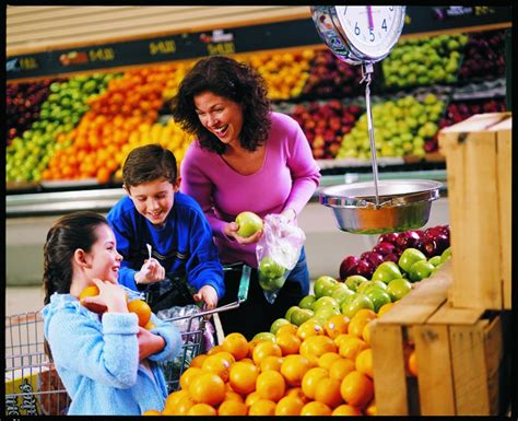cuisine shop tips on how to develop healthy habits in your child