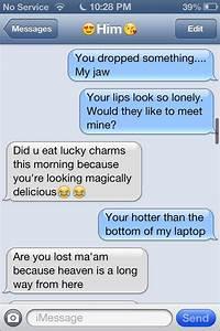 Cheesy pick up lines!!! Lol | Girl's world | Pinterest ...