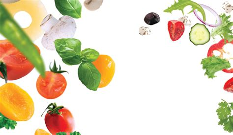 Reinhart Foodservice - Healthy Food? It's All in the Messaging