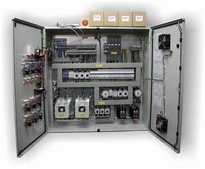 Restaurant Control Panel