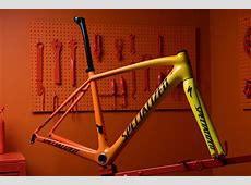 Specialized's Rio 2016 bikes will change colour in the