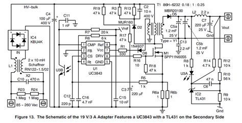 andd reference design ac  dc single output power