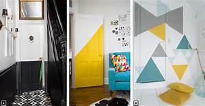 Decoration De Porte : 22 id es pour d corer les portes d 39 int rieur bnbstaging le blog ~ Teatrodelosmanantiales.com Idées de Décoration