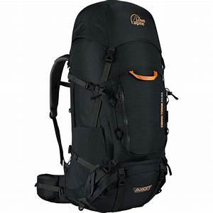 Trekkingrucksack Mit Rollen : lowe alpine cerro torre 65 20l backpack ~ Orissabook.com Haus und Dekorationen