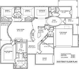 open floor house plans one story floor plans new camden homes