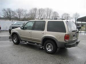 Ford Explorer 4 0 Xls  2000  Used For Sale