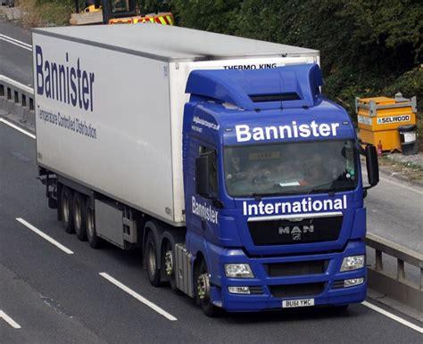 Banister International - bannister international transport news from