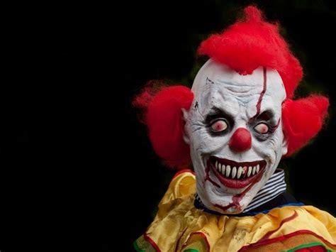 Wallpaper Clown by Free Evil Clown Wallpapers Wallpaper Cave