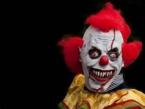 Free Evil Clown Wallpapers - Wallpaper Cave