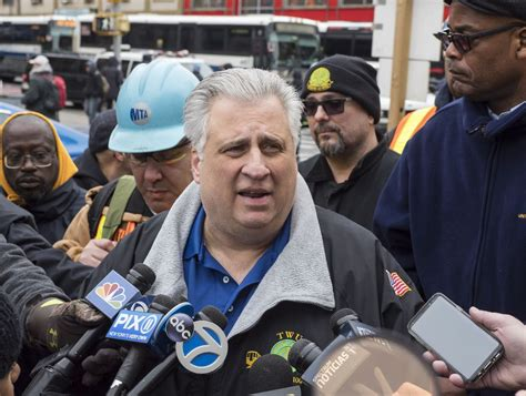 twu local utano transit union president mta workers tony york anthony daily contract nyc agreement scam drug delmundo offer chairman