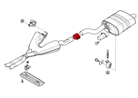 bmw  series    exhaust pipes manifolds egr page