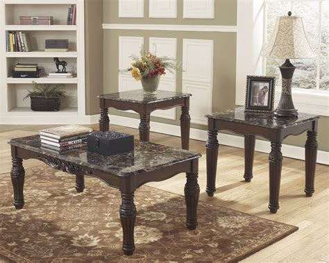 north shore coffee   table set occasional tables