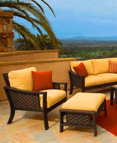 Lanai Furniture by S Finest Outdoor Furniture At Lanai Seating