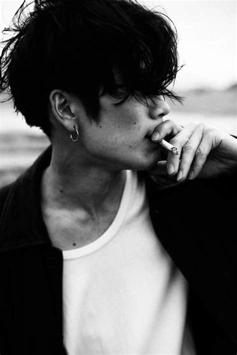 HD wallpapers korean men hair fashion