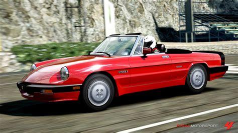 1988 Alfa Romeo by 1988 Alfa Romeo Spider Information And Photos Momentcar