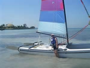 hobie cat for 1984 hobie cat 18 sailboat for in florida
