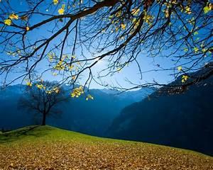 Nature, Scenery, Beautiful, Mountain, Wallpaper, Wallpapers13, Com