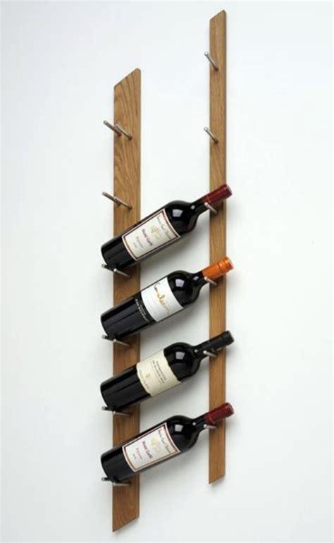craft ideas    easily build  wine rack
