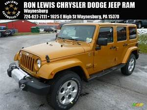 2014 Amp U0026 39 D Jeep Wrangler Unlimited Sahara 4x4  88393012